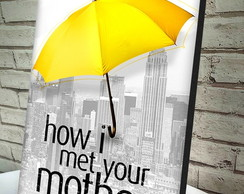 Poster / Quadro How I Met Your Mother