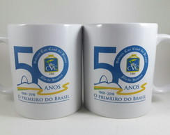 Caneca Veteran Car Club