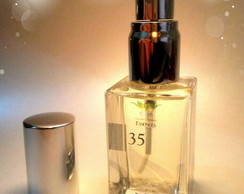 Perfume Ego Essences 35 30ml - Insp Egoïste Platinum, Chanel