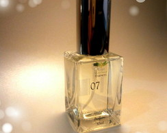 Perfume Ego Essences 07 30ml - Insp Ange ou Dèmon Givenchy