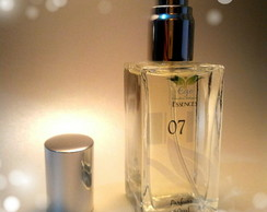 Perfume Ego Essences 07 60ml - Insp Ange ou Dèmon Givenchy
