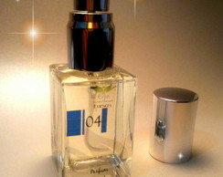 Perfume Ego Essences 04 30ml- Insp Bleu de Chanel