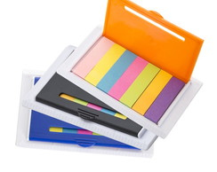 Kit Post-it personalizados 11932