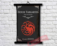 1Pergaminho Game of Thrones - Targaryen 2
