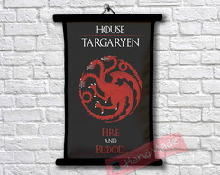 1Pergaminho Game of Thrones - Targaryen 3