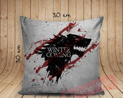 0Almofada Game of Thrones - Stark 3