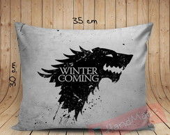 0Almofada Game of Thrones - Stark 4