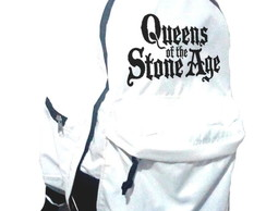Mochila banda queens of the stone age