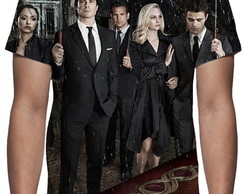 Camiseta Serie The Vampire Diaries Temporada 8