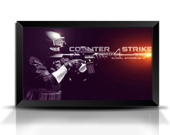 Quadro/Poster Game Counter Strike 04 GG114