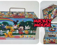 MALETINHA TURMA DO MICKEY