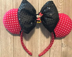 Tiara Minnie Mouse