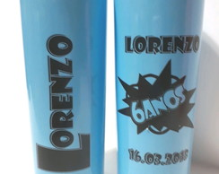 Long Drink 350ml Personalizados (100 unidades)