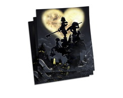 Poster Kingdom Hearts - 30x40 cm