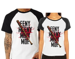Camiseta The Walking Dead Lucille