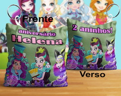 Ever After High Chaveiro Almofada Personalizados
