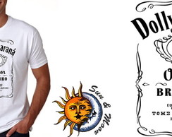 camiseta dolly guarana - camisa dollynho