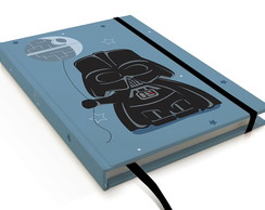 Caderno Star Wars Darth Vader