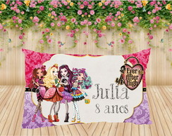Almofada Ever After High 20x30