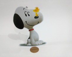Display 17cm - Snoopy
