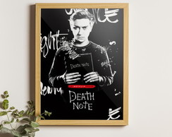 Poster: Death Note | A4