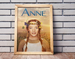 Poster: Anne | A3