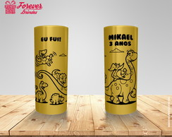 COPOS LONG DRINK - SUPER MARIO E DINO