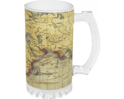 Caneca de Chopp - The Age of Discovery 1340 - 1600 - Vintage