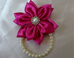 Corsage Rosa Pink