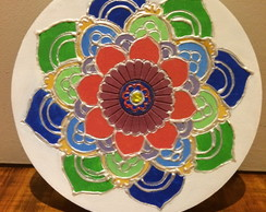 Mandalas decorativas