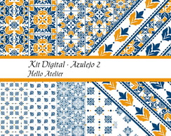Kit Digital - Azulejo 2