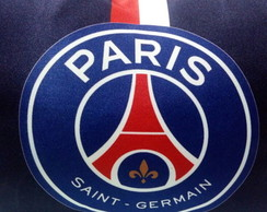 Almofada Personalizada Paris Saint Germain