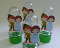 Tubete Peter Pan Cute