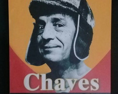 Porta Chaves do Chaves