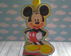 Caixa mini cone Mickey