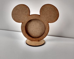 Mini Porta Retrato - Mickey