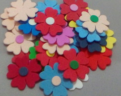 Flores Em Eva No Elo7 Feh Artes 72e868