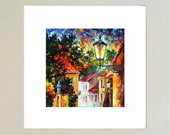 QUADRO DECOR COLOR - ARTE 01