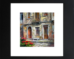 QUADRO DECOR COLOR - ARTE 24