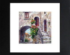 QUADRO DECOR COLOR - ARTE 27
