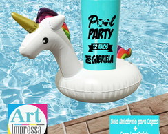 Boias Pool Party