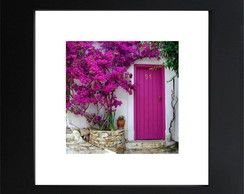 QUADRO DECOR COLOR - ARTE 49