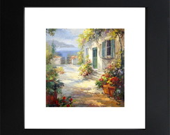 QUADRO DECOR COLOR - ARTE 54