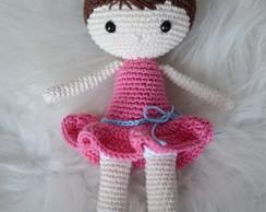 Best 10 Boneca amigurumi/ boneca crochê no Elo7 em 2020 | Bonecas ... | 194x244