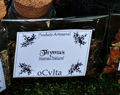 Incenso Natural Thymus