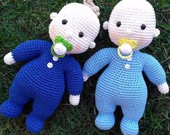 Crochet Baby Groot of Guardians of the Galaxy - Yarn Fix | 194x244