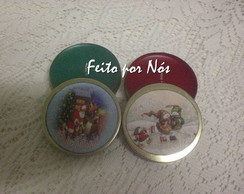 Velas Mint to Be Natalina II