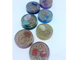 Kit Orgonite 7 Chakras
