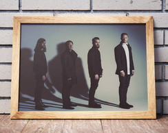 Poster: Imagine Dragons | A3