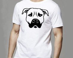 Camiseta dog cachorro rottweiler